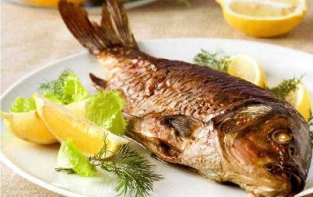 К чему снится жареная рыба женщине? фото
