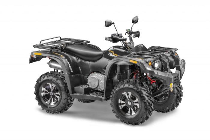 Чем хорош квадроцикл STELS ATV 600 ЛЕОПАРД? фото
