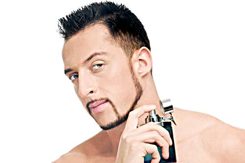 Как правильно выбрать парфюм для мужчины? фото