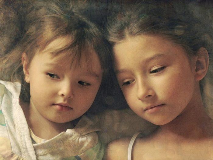 К чему снится сестра? фото