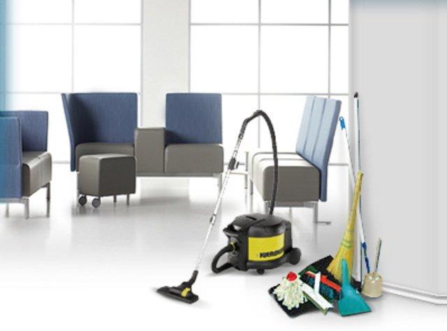 Как правильно убирать квартиру после ремонта? фото