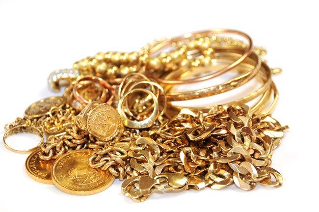 К чему снится потерять золото? фото