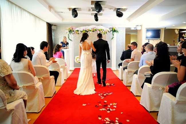 К чему снится видеть чужую свадьбу? фото