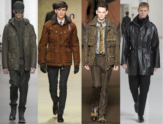 Как выбрать зимнюю мужскую куртку? фото