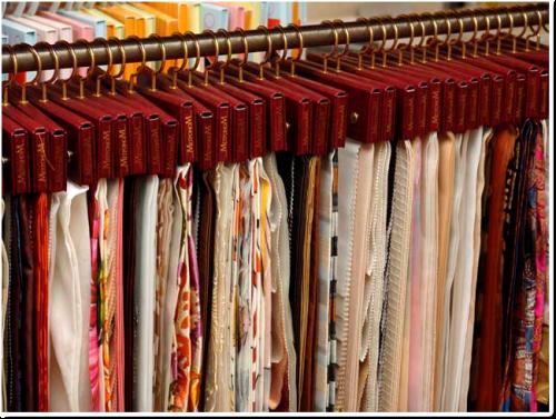 Как подобрать ткань для пошива штор? фото