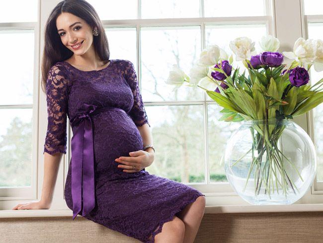 Как выбрать одежду для беременных? - фото
