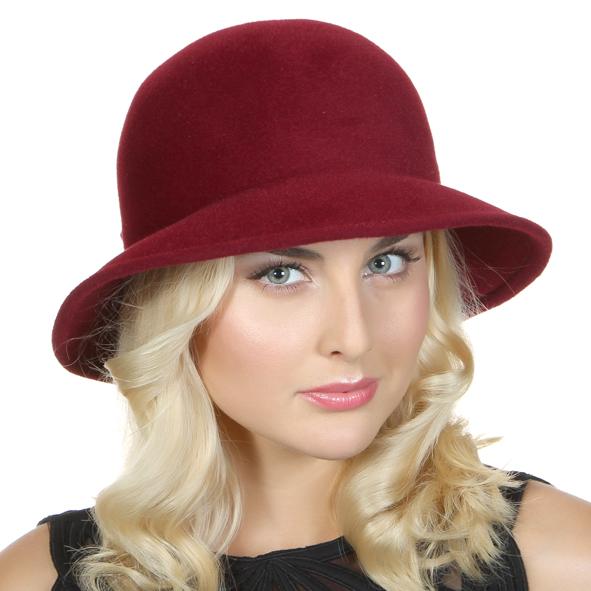 Как выбрать шляпу по форме лица? фото