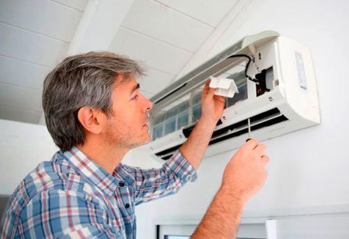 Как обслуживать кондиционер дома? фото