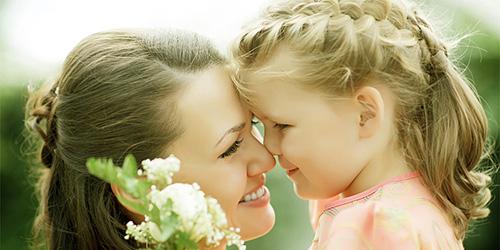 К чему снится собственная дочь? фото