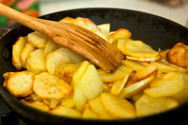 К чему снится картошка? фото
