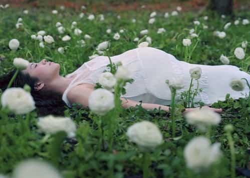 К чему снится мертвая беременная женщина? - фото