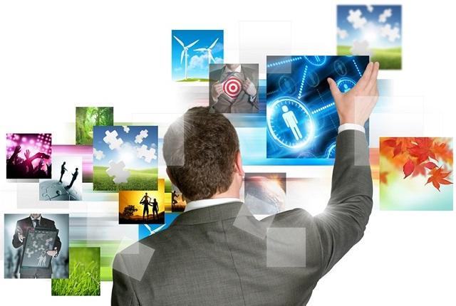 В чем преимущества интерактивного телевидения? фото