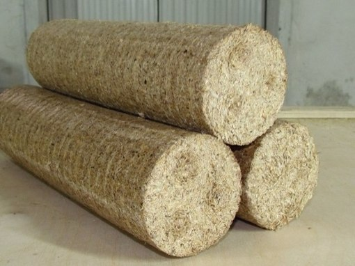 Топливные брикеты или дрова. Что выбрать? фото