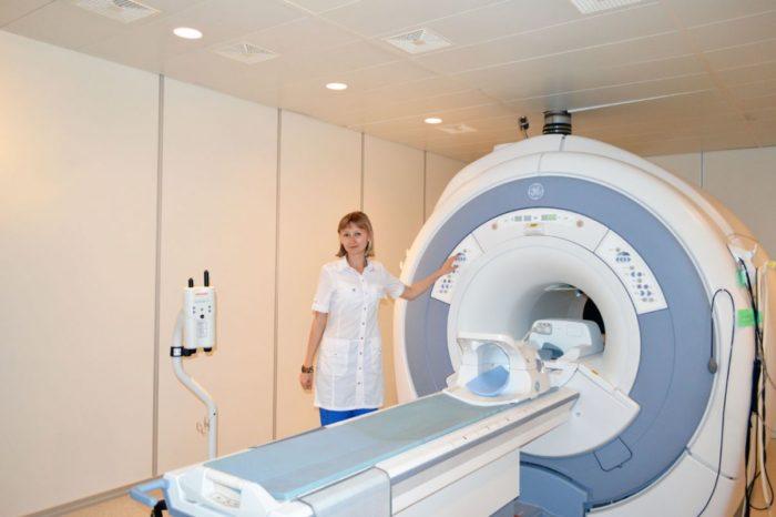 Чем отличается КТ от МРТ? фото