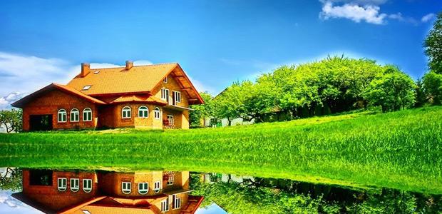 К чему снится новый красивый дом? фото