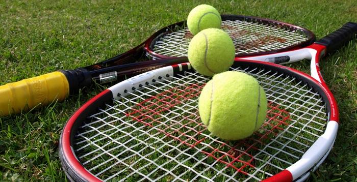 Как выбрать ракетку для большого тенниса? фото