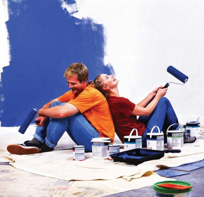 Как сделать косметический ремонт квартиры? фото
