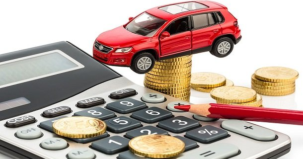 Как правильно купить автомобиль в кредит? фото