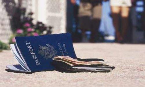 К чему сниться потерять документы? фото