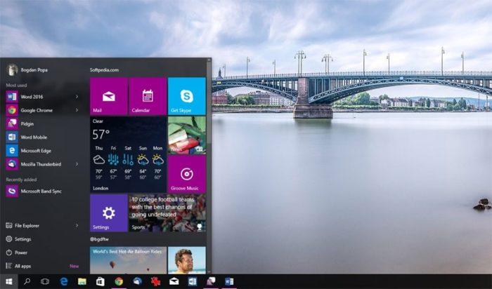 Почему не работают приложения в Windows 10? фото