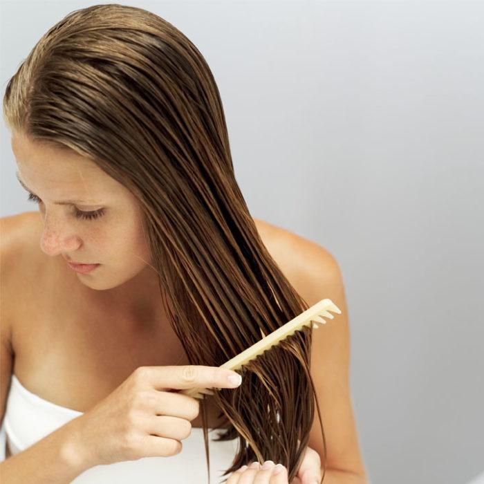 К чему снятся волосы, выпадающие клочьями? фото