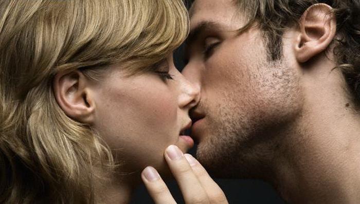 К чему снится целоваться с девушкой? фото