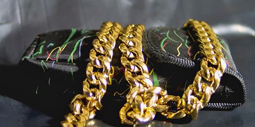 К чему снится порванная золотая цепочка? фото
