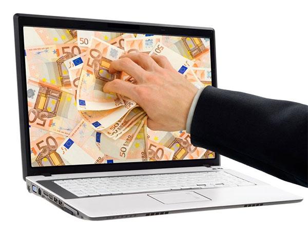 Как взять кредит онлайн? фото