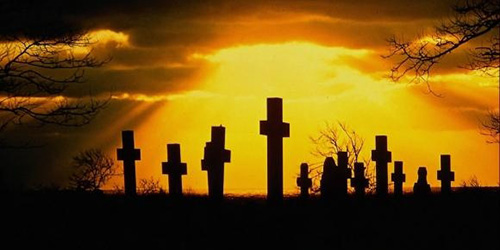 К чему сниться чужая могила? фото