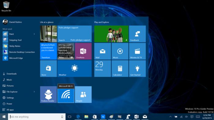 Почему не работает WI FI на Windows 10? фото