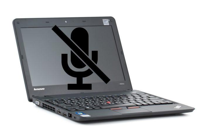 Почему не работает микрофон на Windows 10? фото
