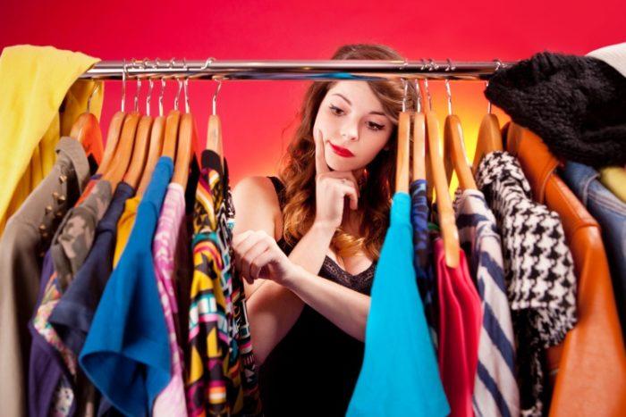 К чему снится красивая одежда? - фото