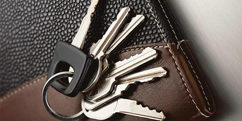 К чему снится потерять ключи? - фото