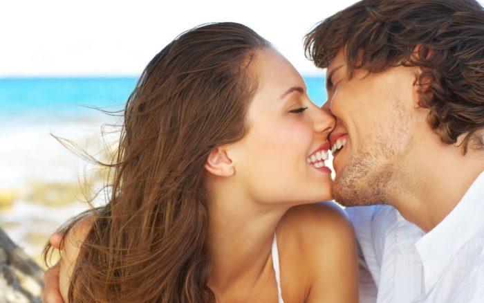 К чему снится целоваться с другим парнем? фото