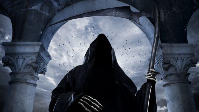 К чему снится черная смерть? фото