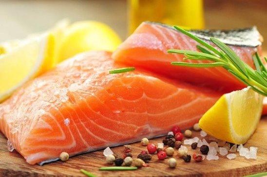 К чему снится соленая красная рыба? фото