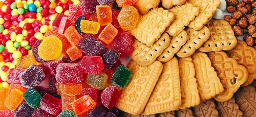 К чему снится покупать сладости? фото