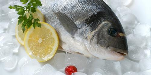 К чему снится мороженая рыба женщине? - фото