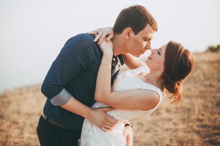 К чему снится целоваться с незнакомым парнем ? фото