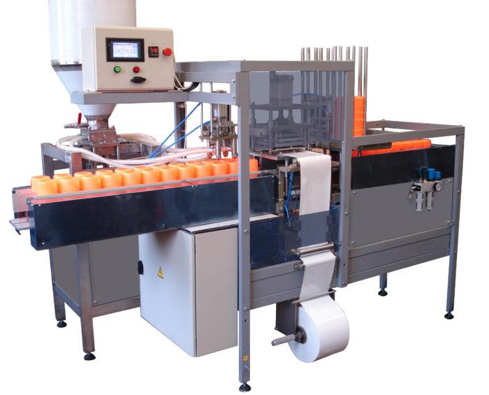 Какие существуют современные способы упаковки и упаковочное оборудование? фото