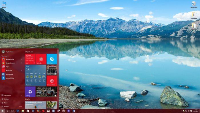 Почему не работает Пуск на Windows 10? фото