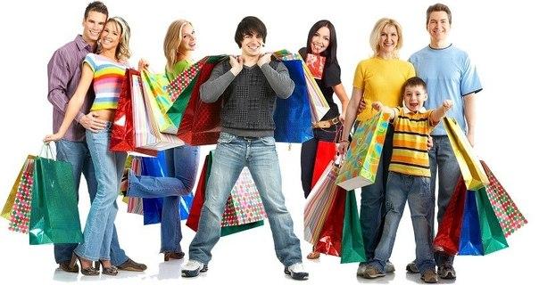 Что такое совместные покупки? фото