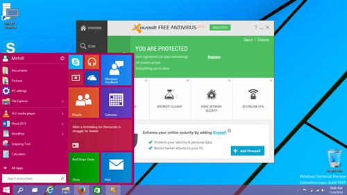 Почему на Windows 10 не устанавливается антивирус? - фото