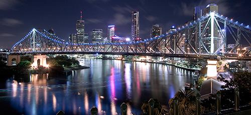 К чему снится красивый город? фото