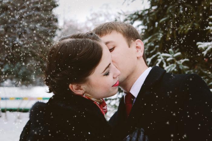 К чему снится целоваться с бывшим бойфрендом? фото