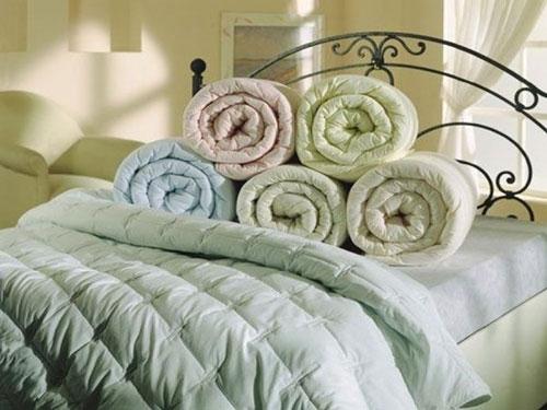 Как выбрать теплое одеяло? фото