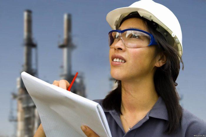 Как найти работу женщине вахтовым методом? фото