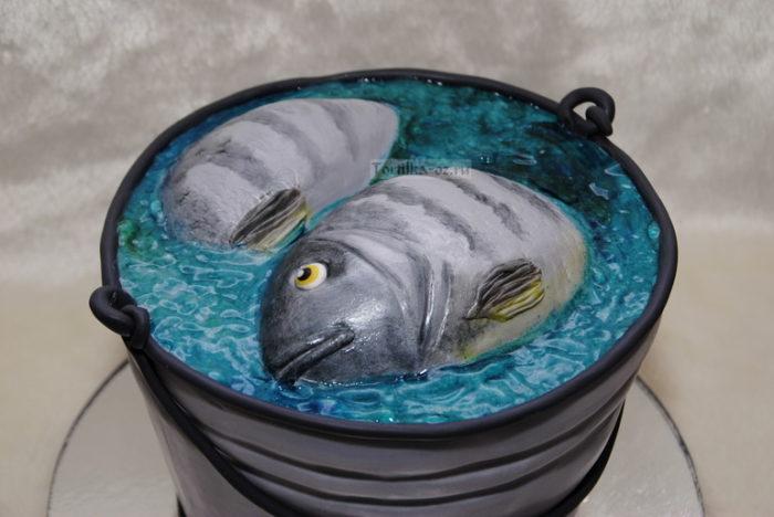 К чему снится ведро рыбы? фото