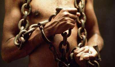 К чему снится попасть в рабство? фото