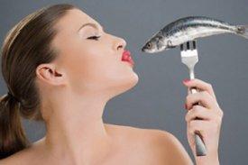 К чему снится свежая рыба женщине? фото